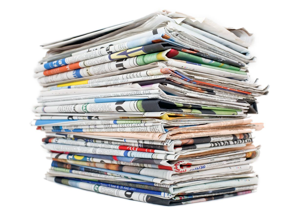 8 Things I Learned While Working At A Local Newspaper