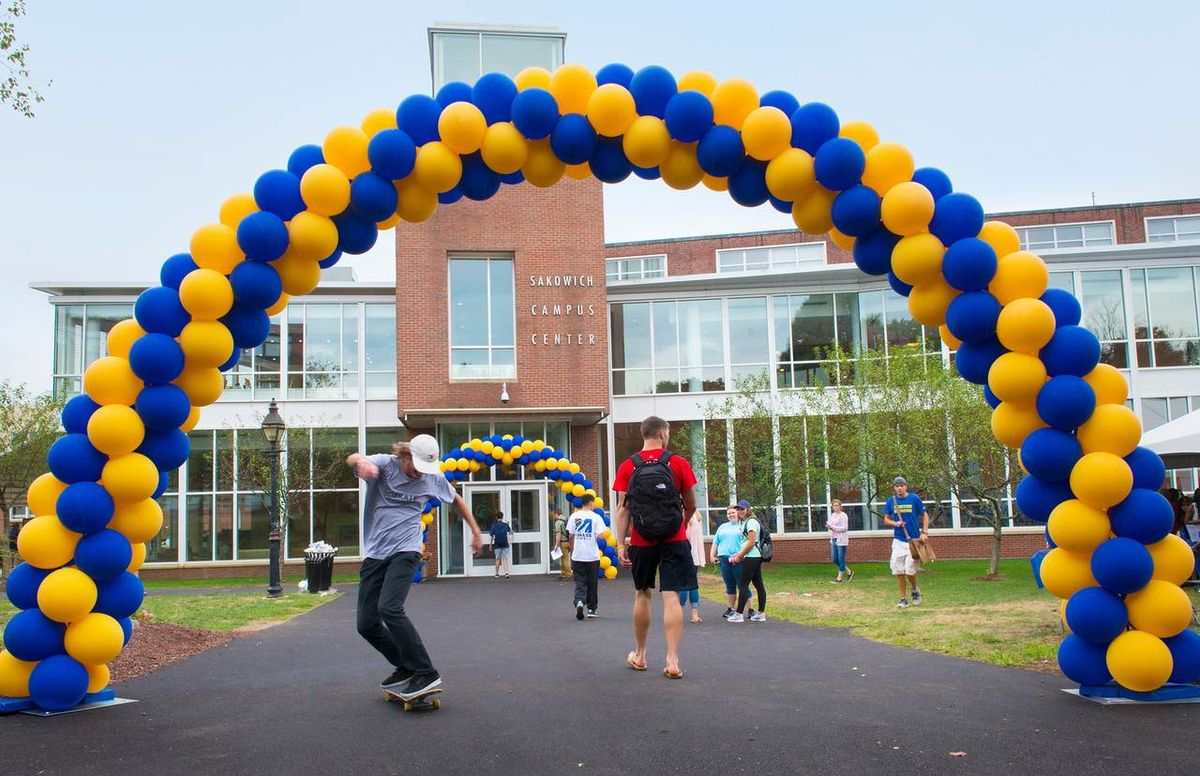 10 Things Incoming Freshmen Need To Know Before Starting At Merrimack College