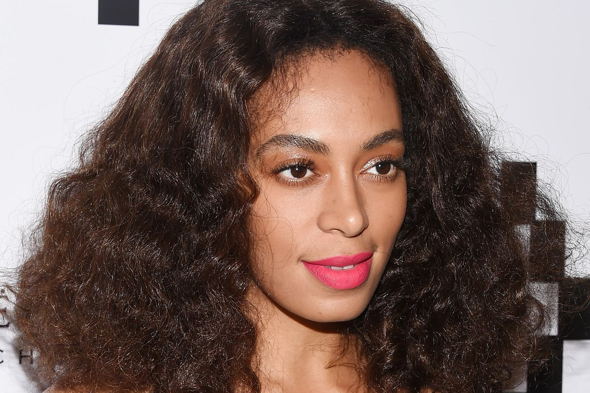 Solange Has Scheduled a Special Benefit Concert for Hurricane Victims