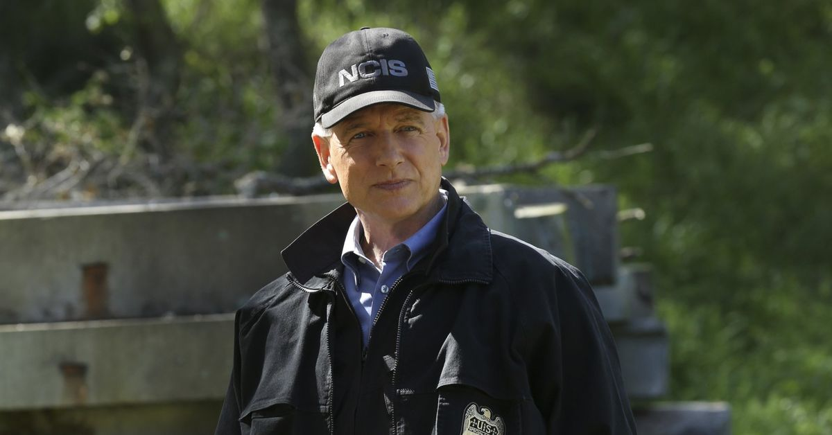 36 Rules Of Life From 'NCIS's' Leroy Jethro Gibbs