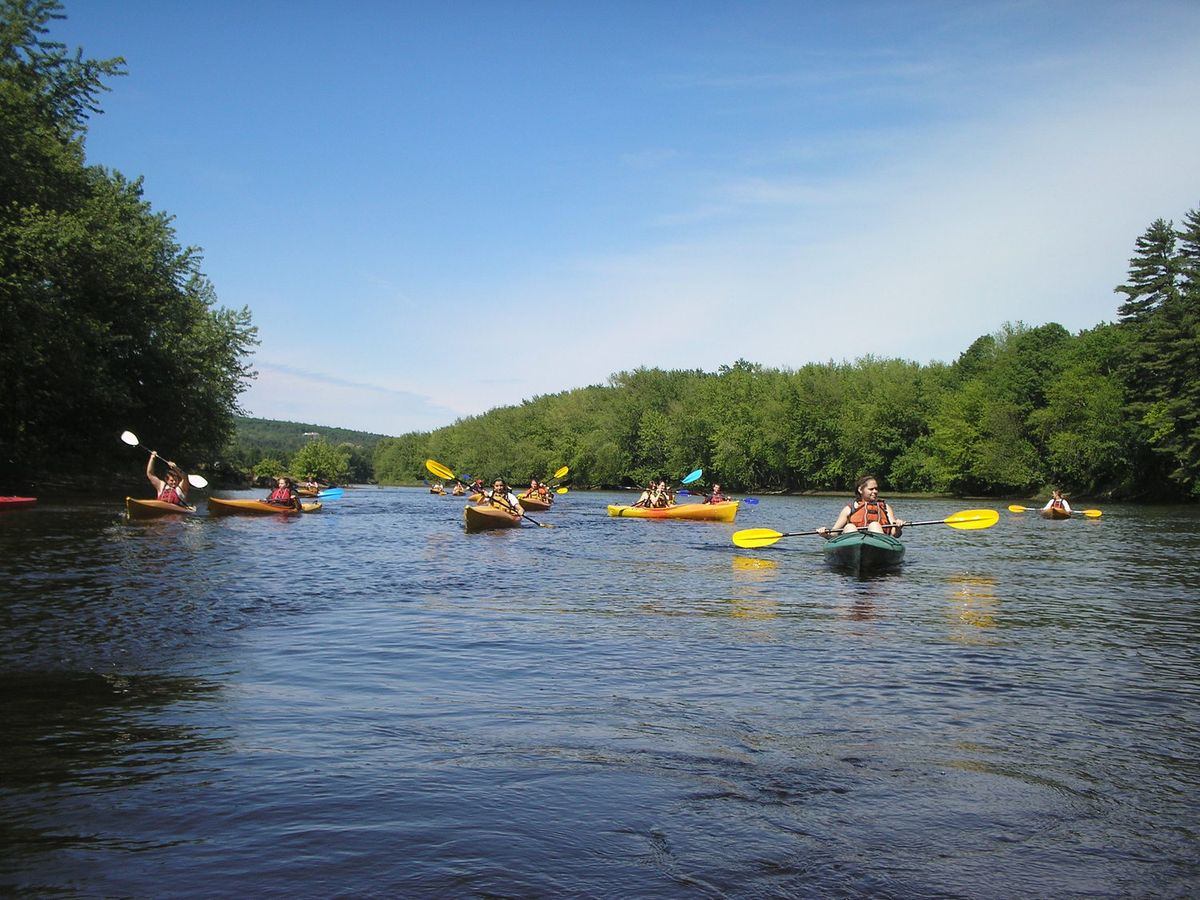 9 Fun Things To Do This Summer In Tyngsboro
