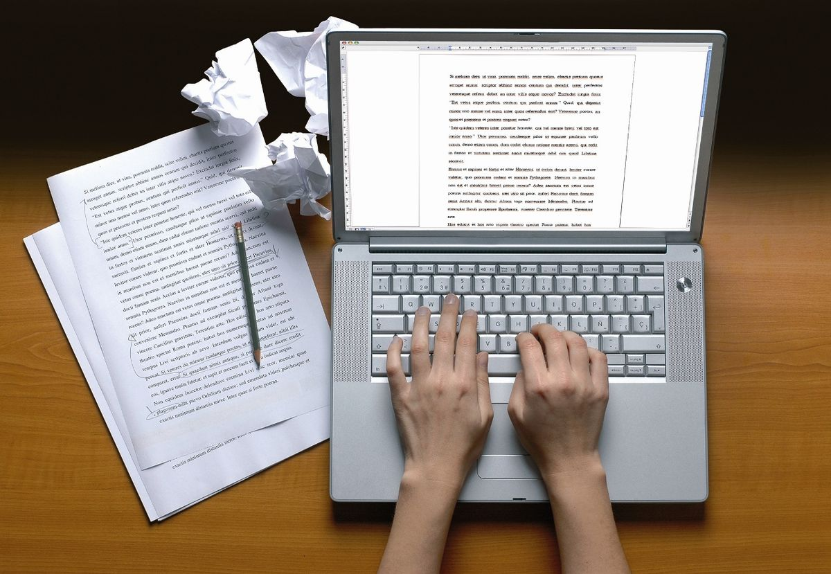 7 Tips For Successful Writing