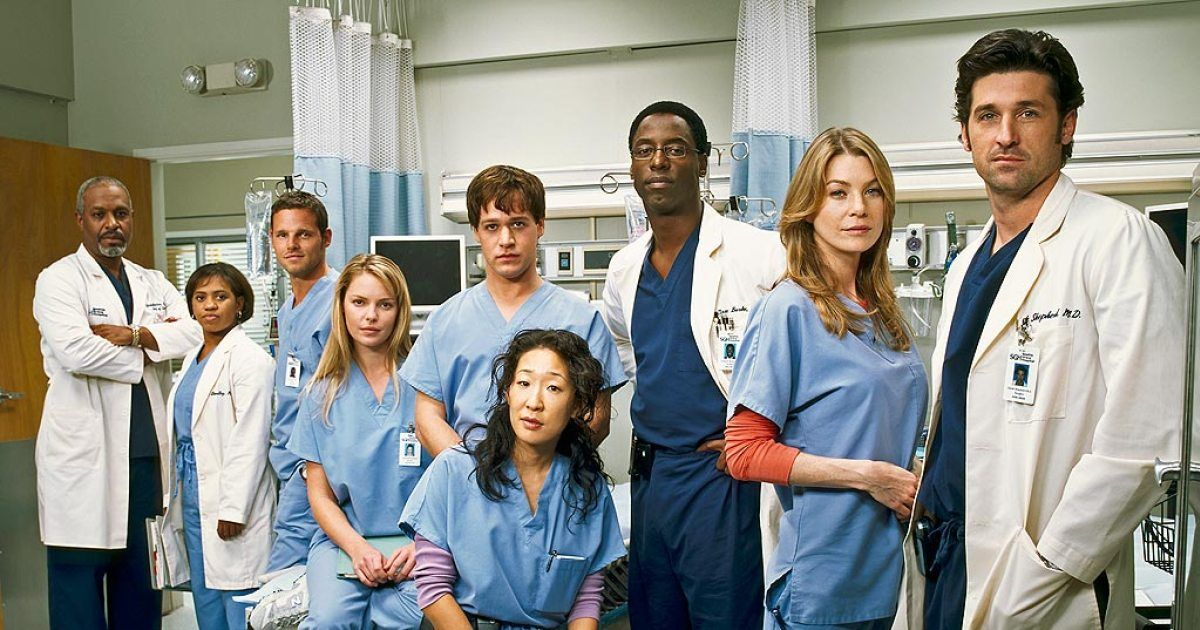 15 Actors You Probably Forgot Were On Grey S Anatomy
