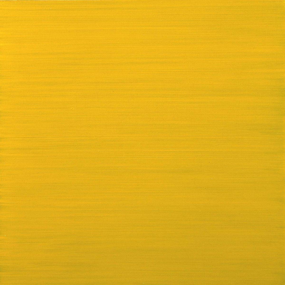 Strange Yellow Hurricane
