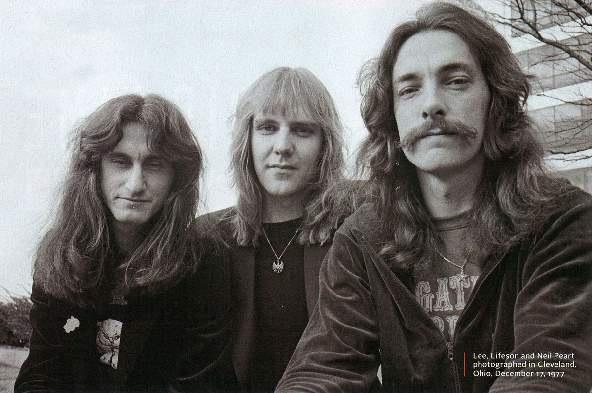 Rush Songs Ranked