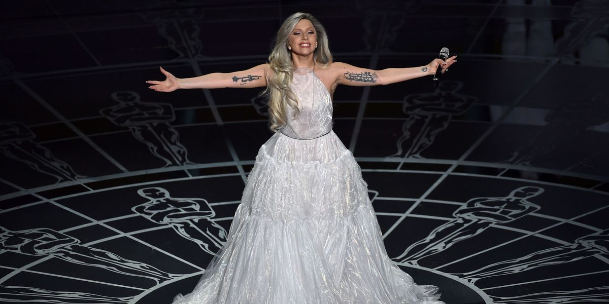10 Lady Gaga Moments That Are Just So Lady Gaga