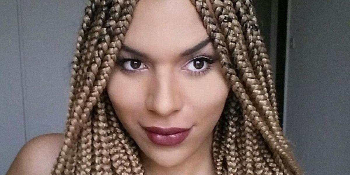 L'Oréal Fires Transgender Spokesmodel for Calling Out Racism