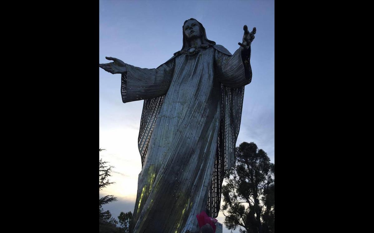 Why I'm Thankful For My Catholic Faith