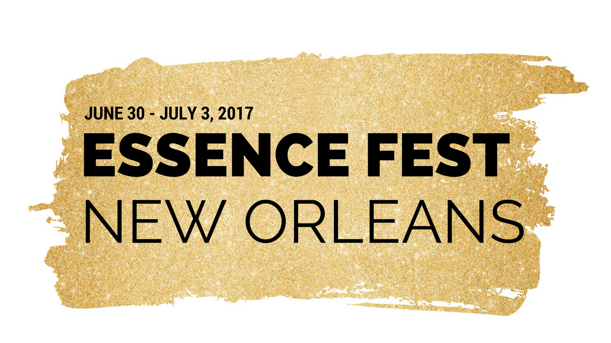 My Essence Fest Experience