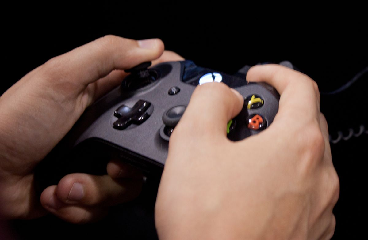 The Unnecessary Stigma Against Female Gamers