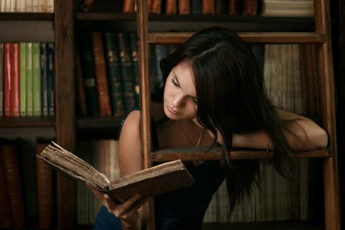 Things Your Bibliophile Friend Wants You To Know