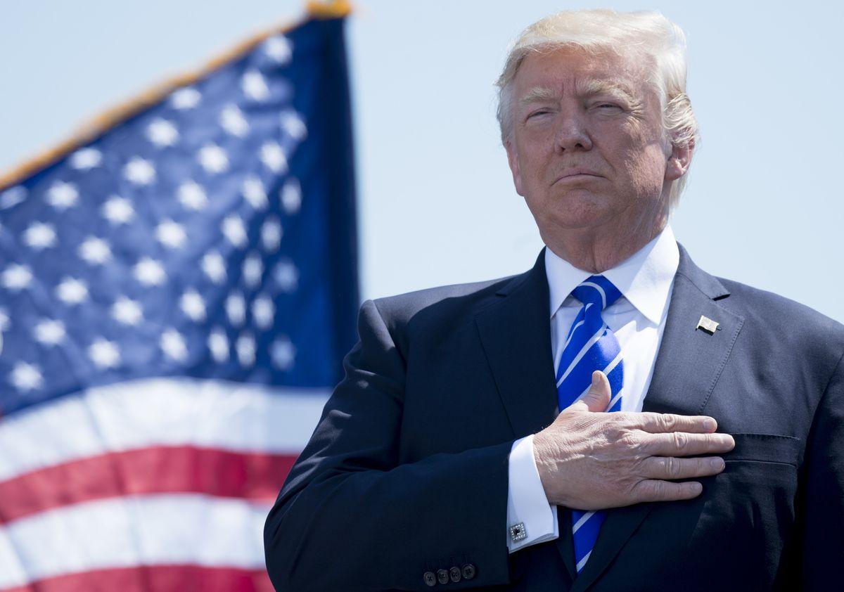 11 Times Trump Was A Hypocrite