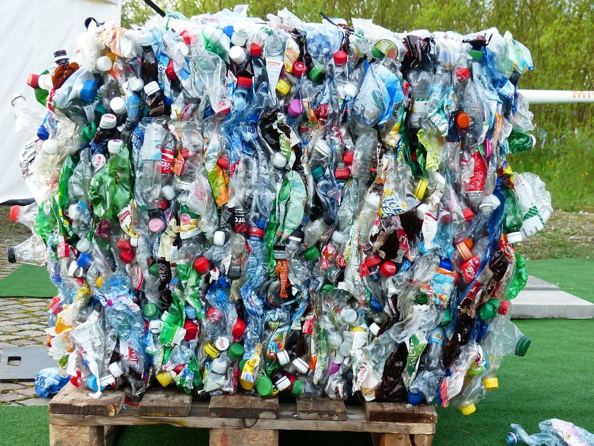 10 Small Ways To Reduce Your Plastic Waste Today