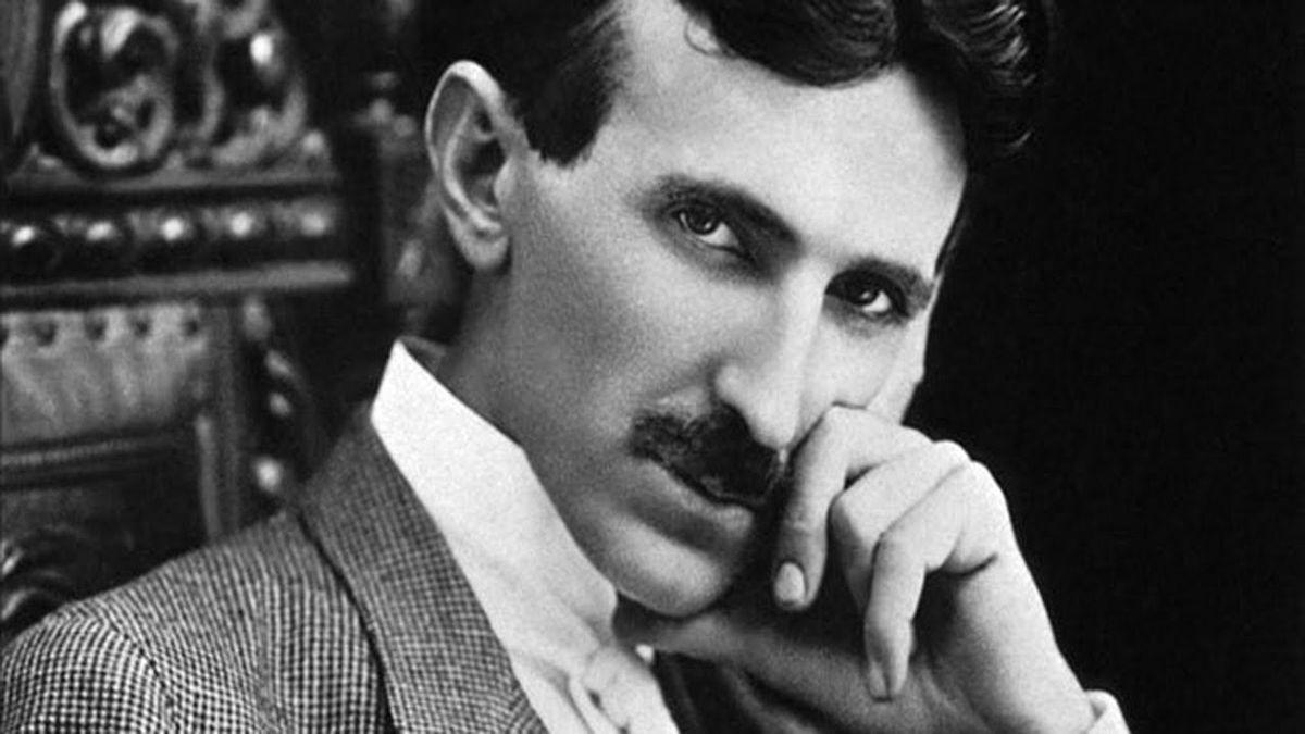 A Man Smarter Than Einstein: Nikola Tesla