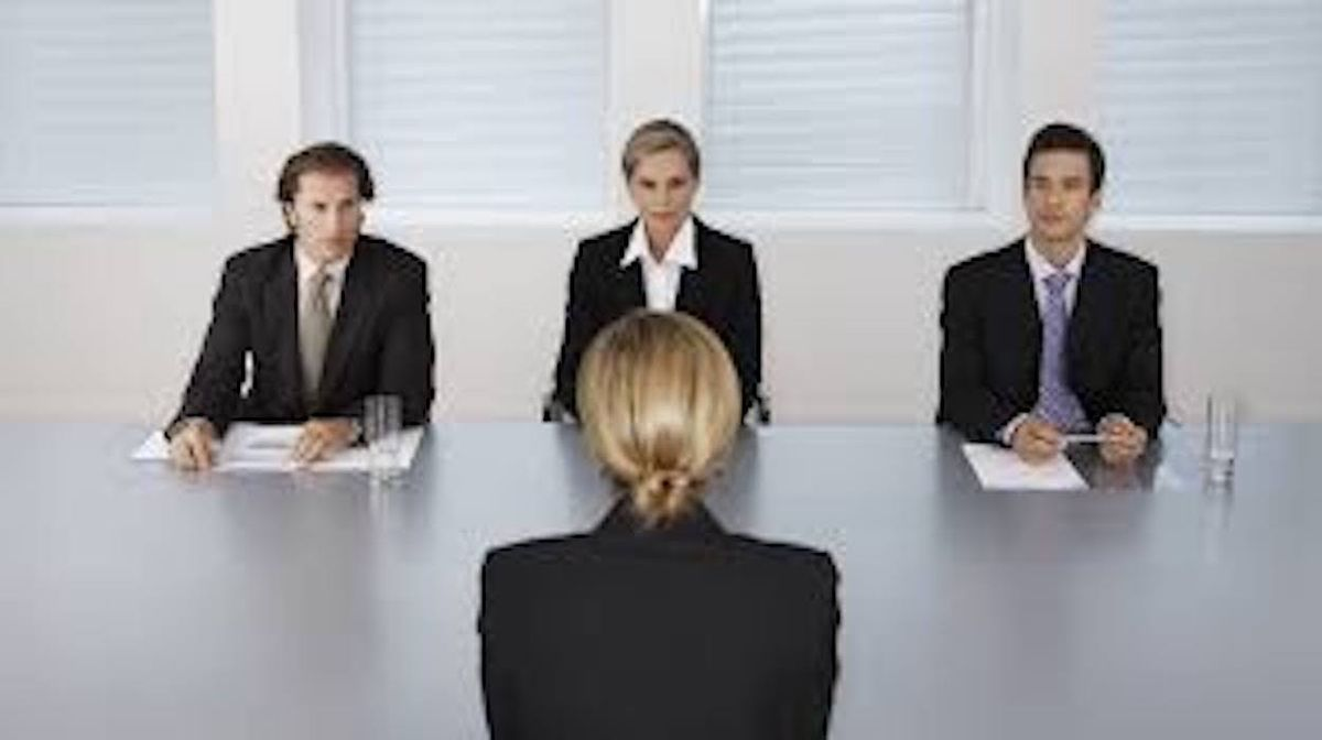 8 Tips On How To Nail An Interview