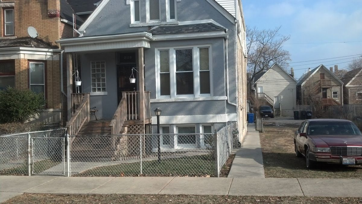 "I Visited The ""Shameless"" Houses And Here's Why You Shouldn't"