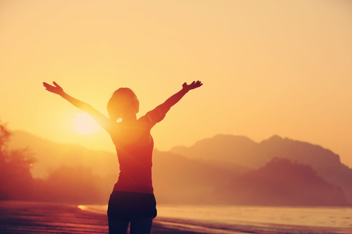 3 Critical Steps to Positive Thinking
