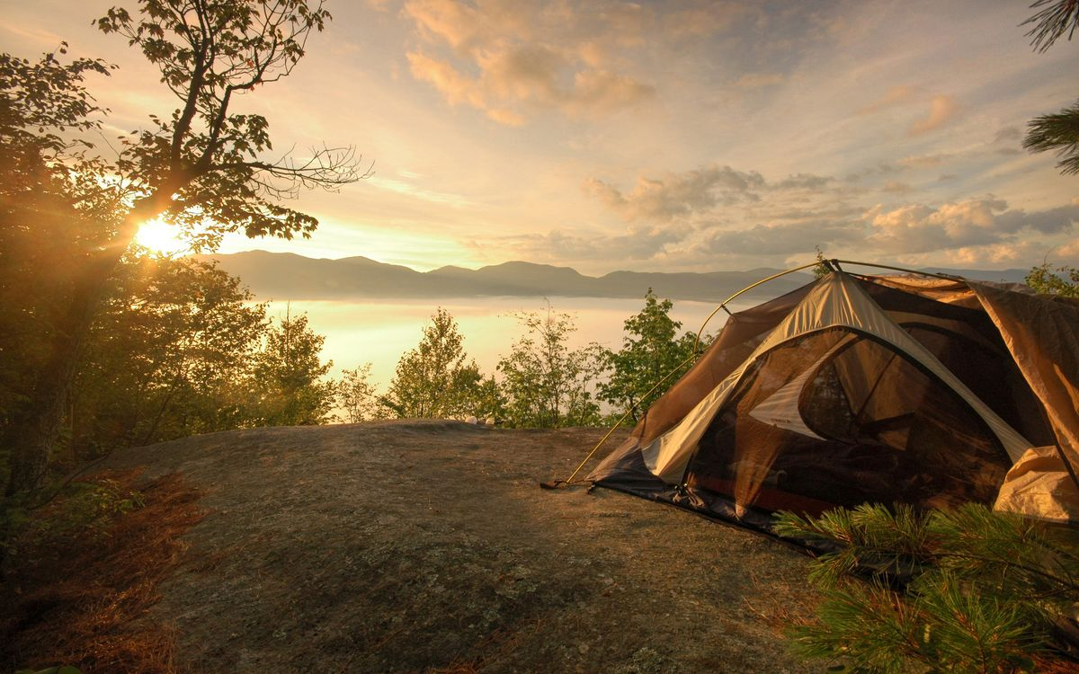 5 Reasons Why I'll Never Go Camping