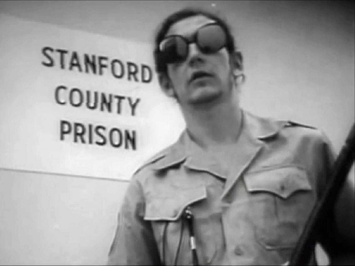 The Stanford Prison Experiment: Summary