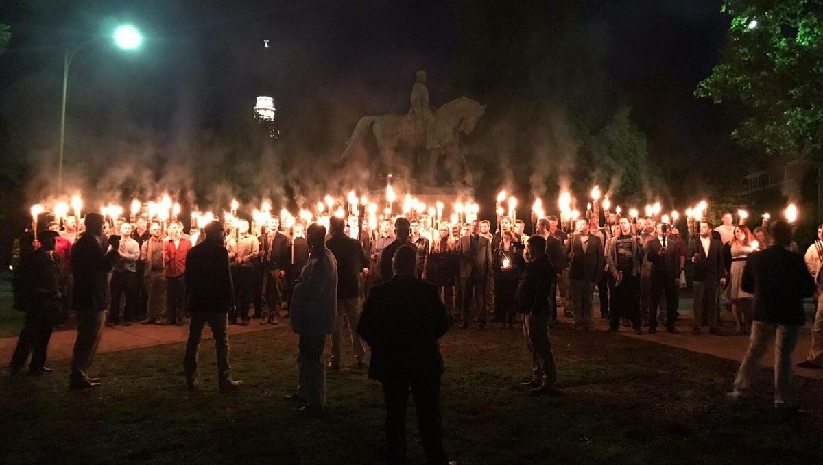 This World Has No Place For White Nationalism