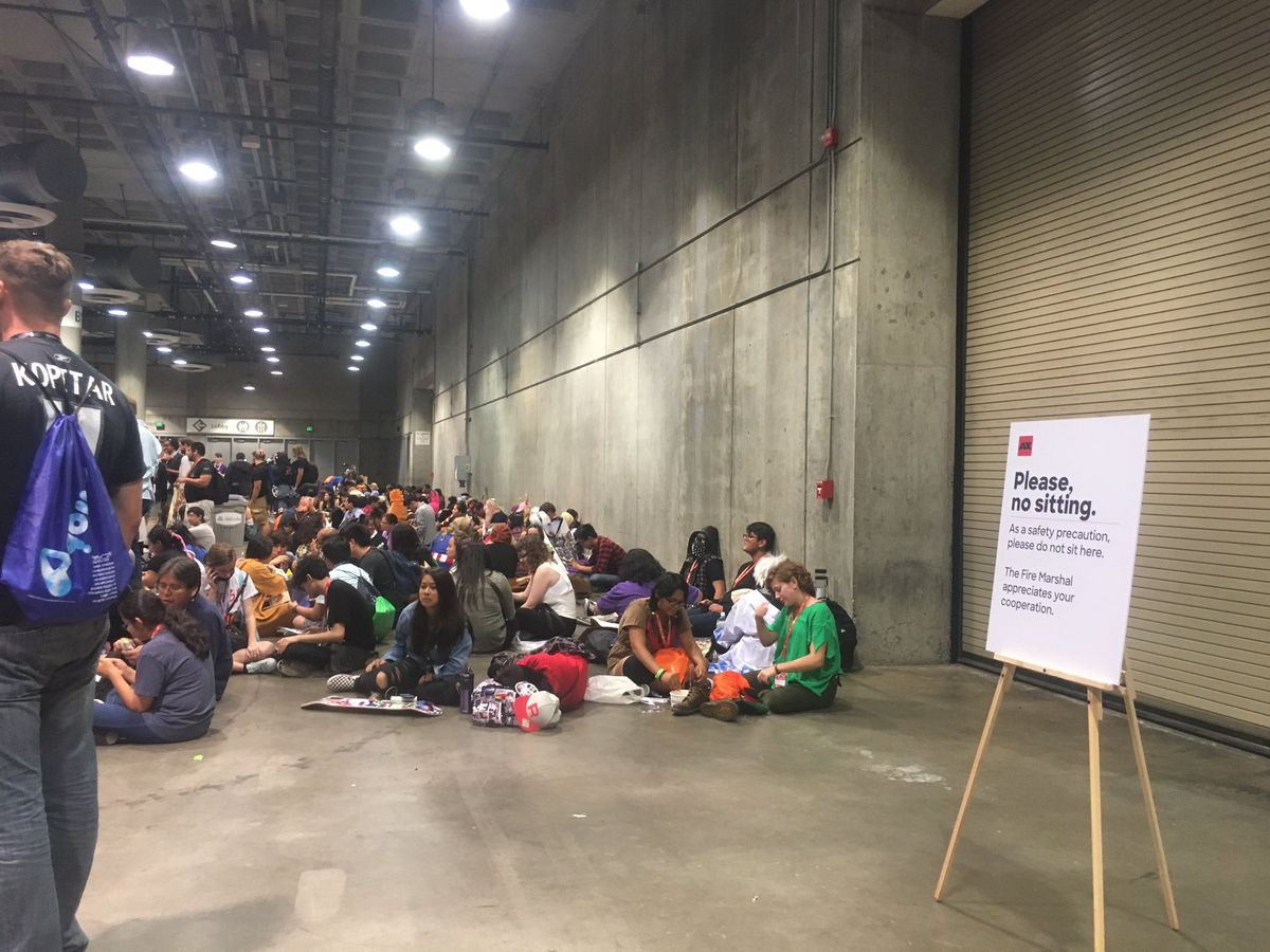 5 Fun Facts About Anime Expo