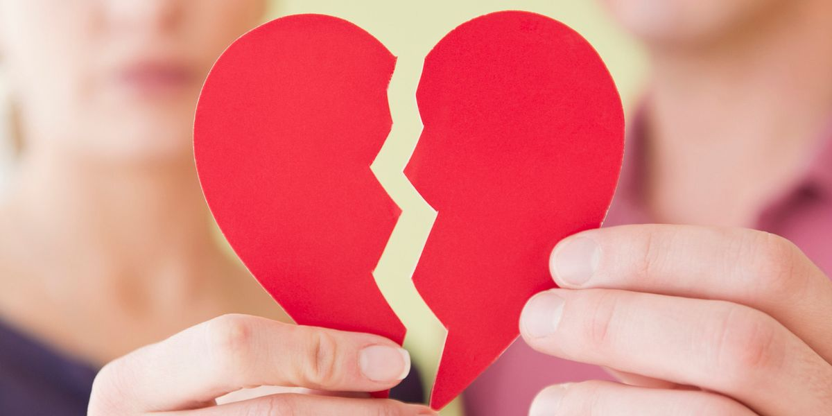 6 Things I Learned From My Breakup