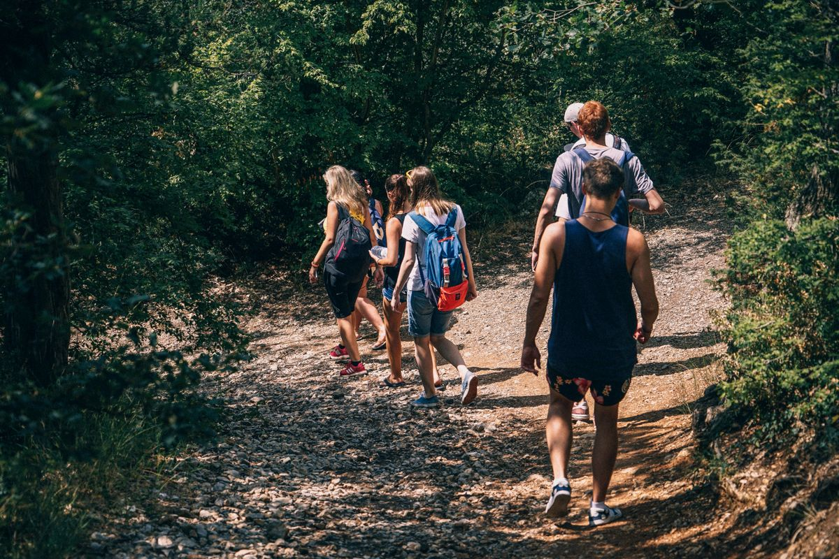 The 10 Benefits Of Being A Camp Counselor