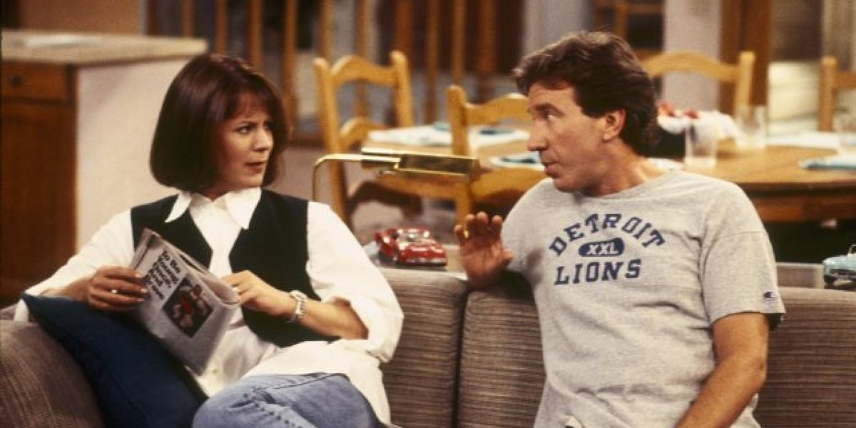 10 Reasons Why Home Improvement Will Always Be Iconic