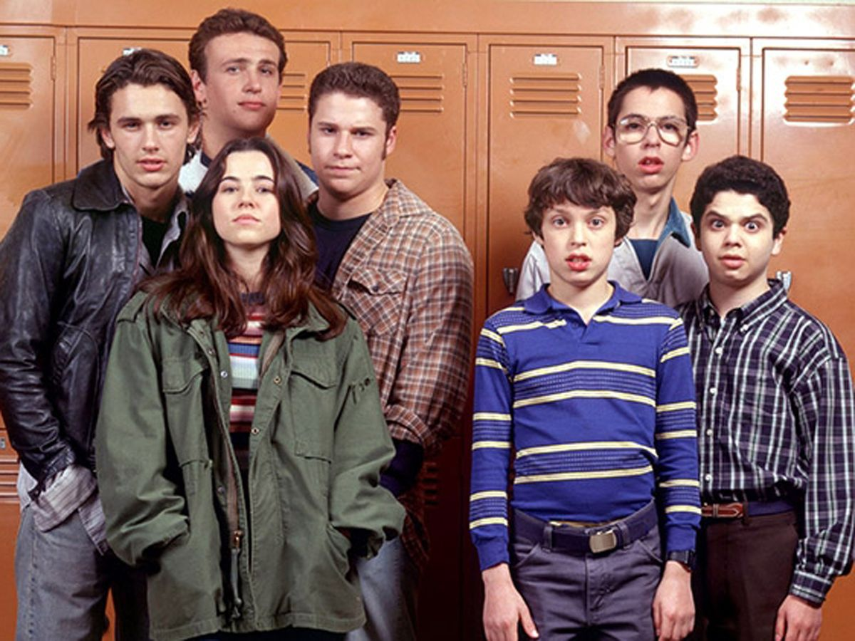 10 TV Shows That Were Cancelled Too Soon