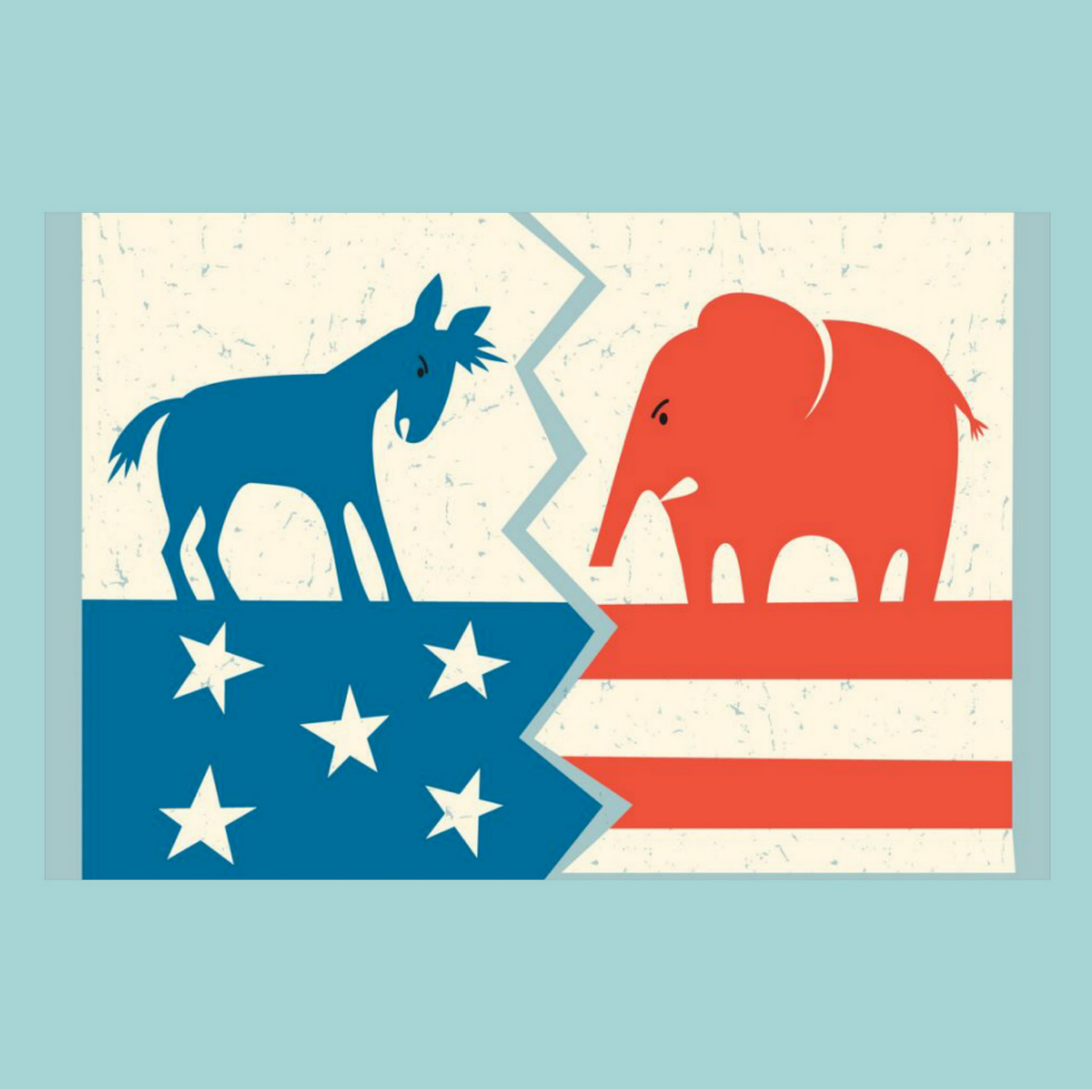 America's Flawed Two Party System