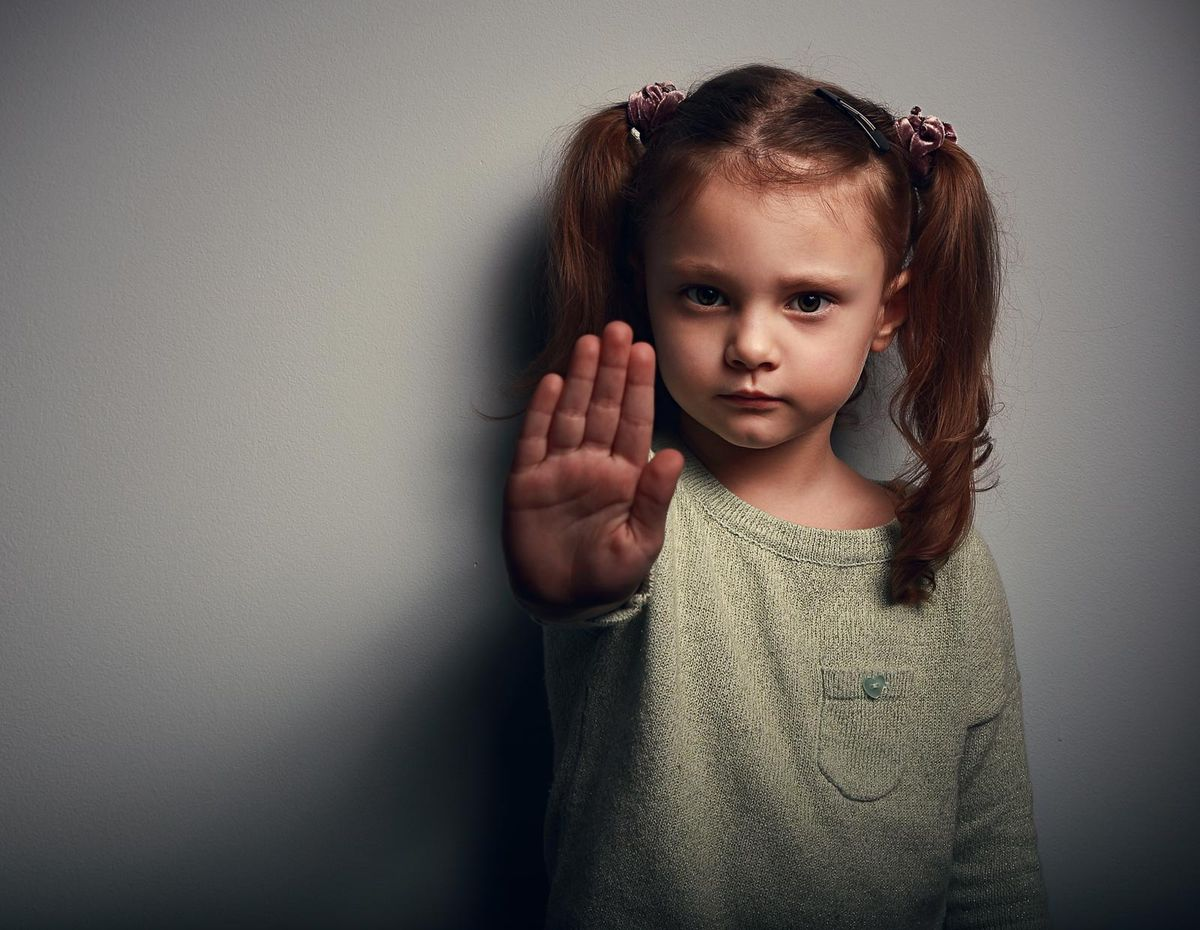 Bystander Effect: Where's The Line Between Discipline And Child Abuse?