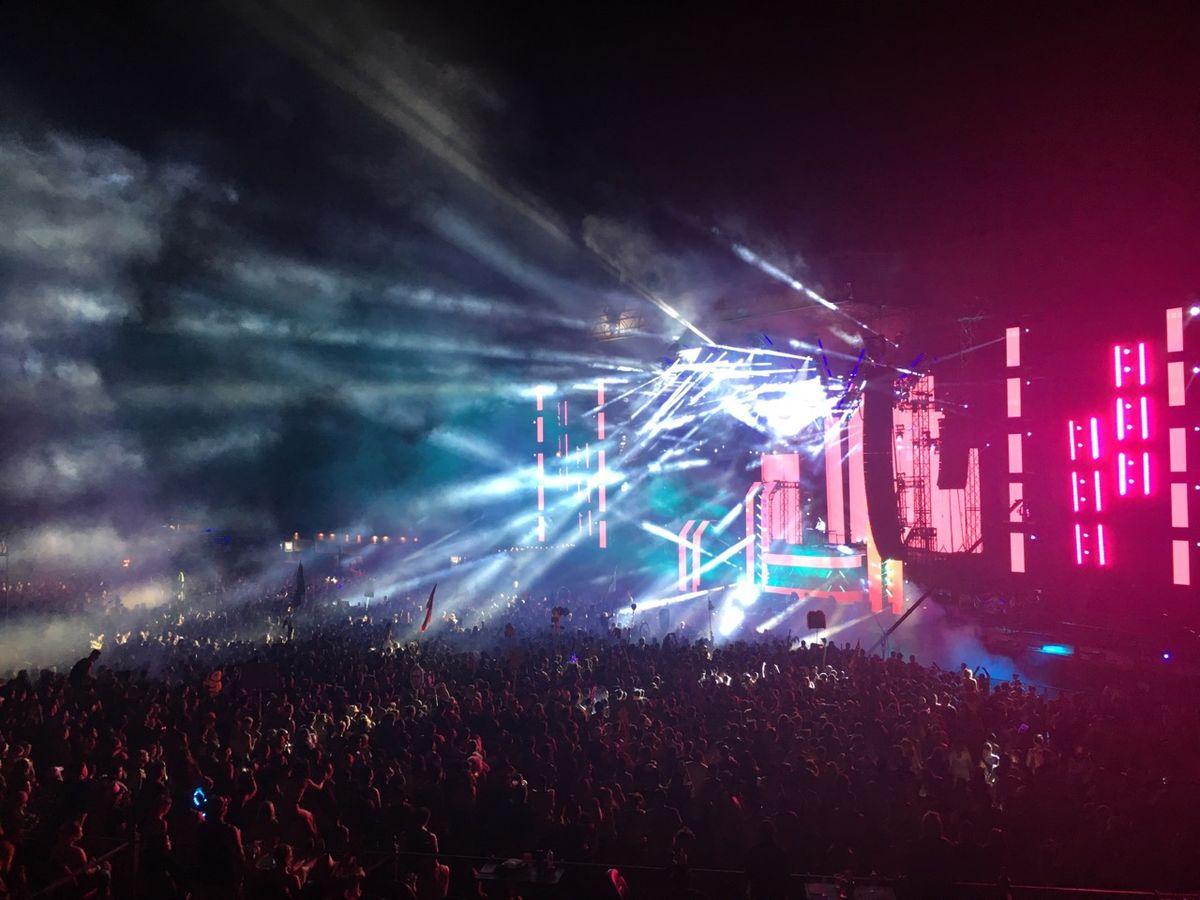 "Paradiso 2017: ""Where Digital Meets Nature"""