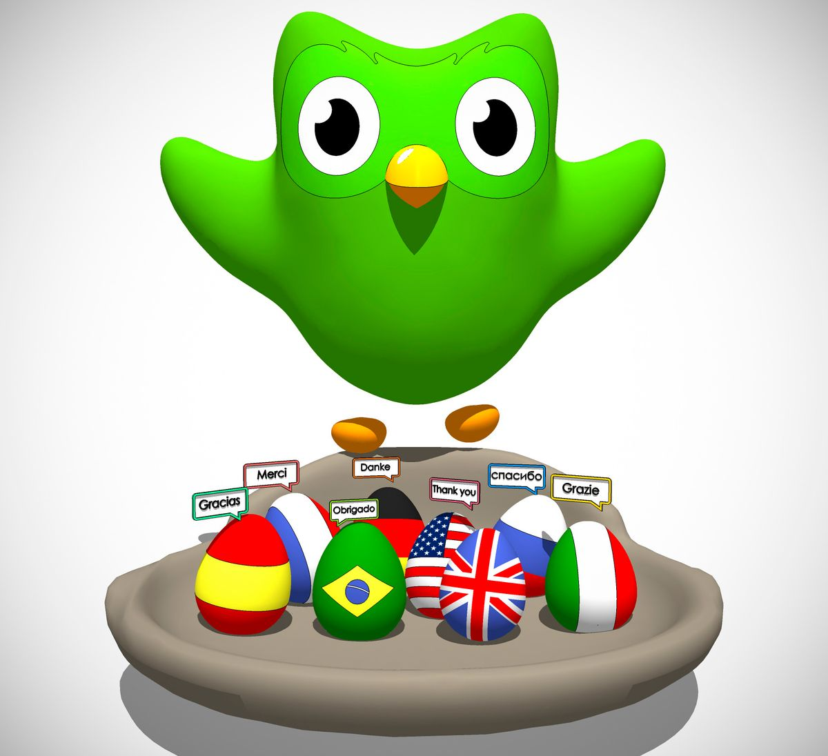 You Need To Download Duolingo If You Want To Learn A New Language