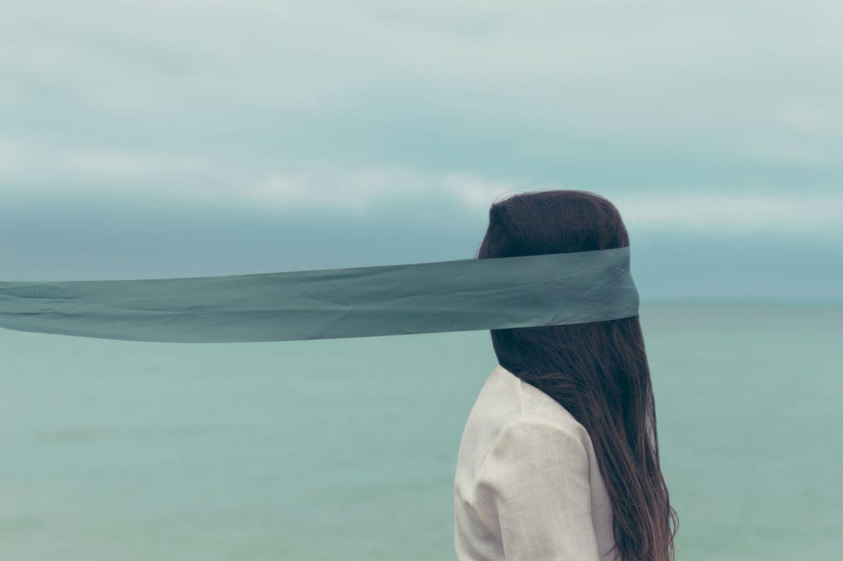 Prisoner Of My Own Mind