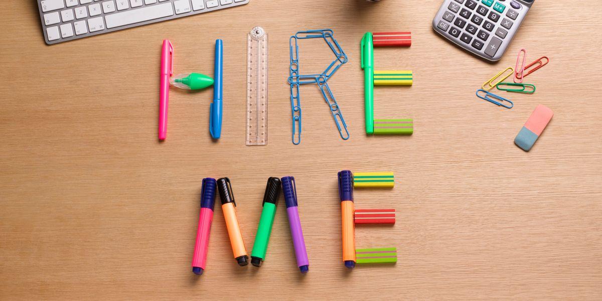 Summer Jobs Are Just As Good As Internships