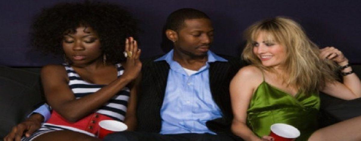 Why Black Men Don't Date Black Women