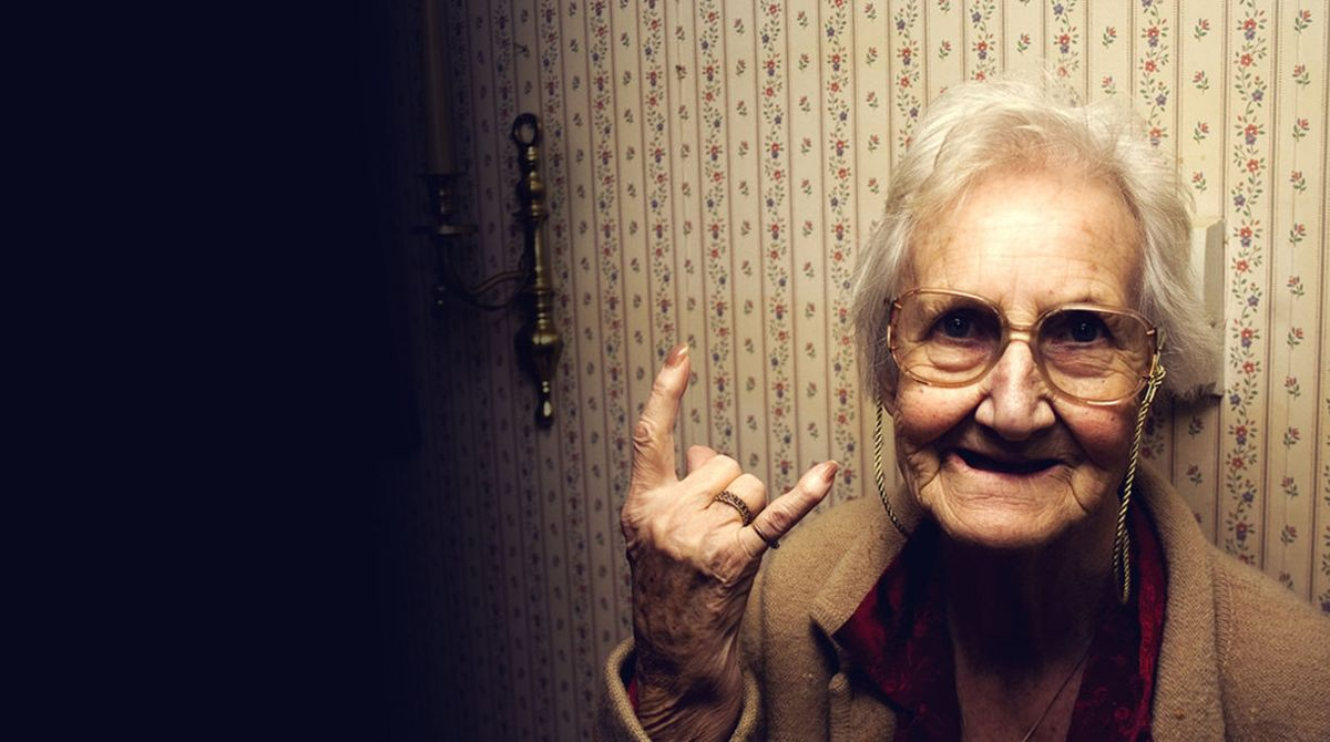 10 Signs You Are Turning Into Your Grandma