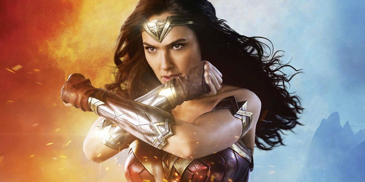 Questions For Wonder Woman