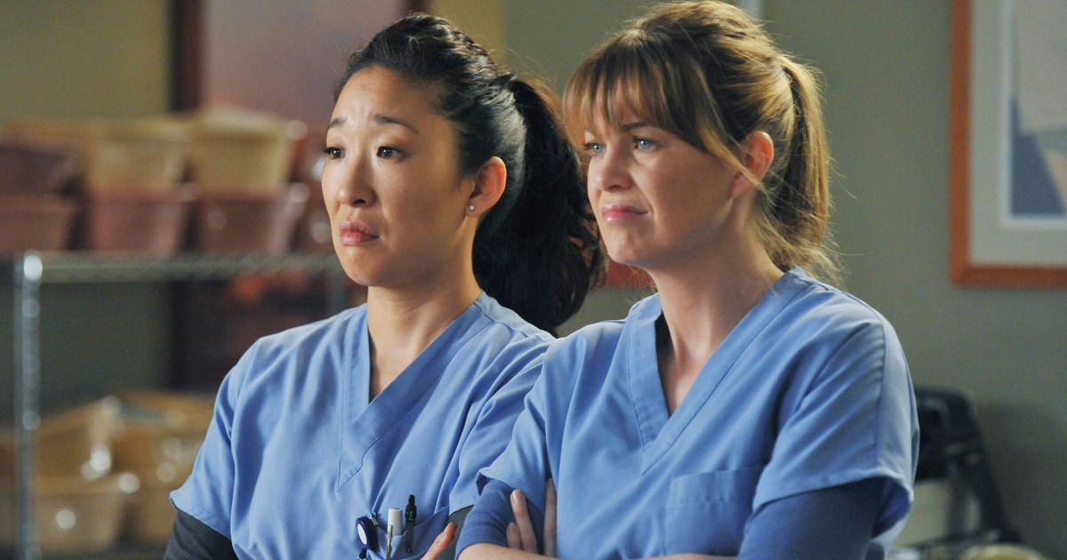 5 'Grey's Anatomy' Quotes That We All Live By
