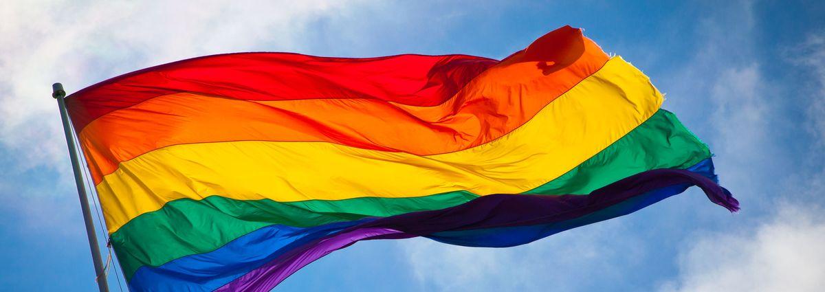 PRIDE For My LGBTQ+ Friends