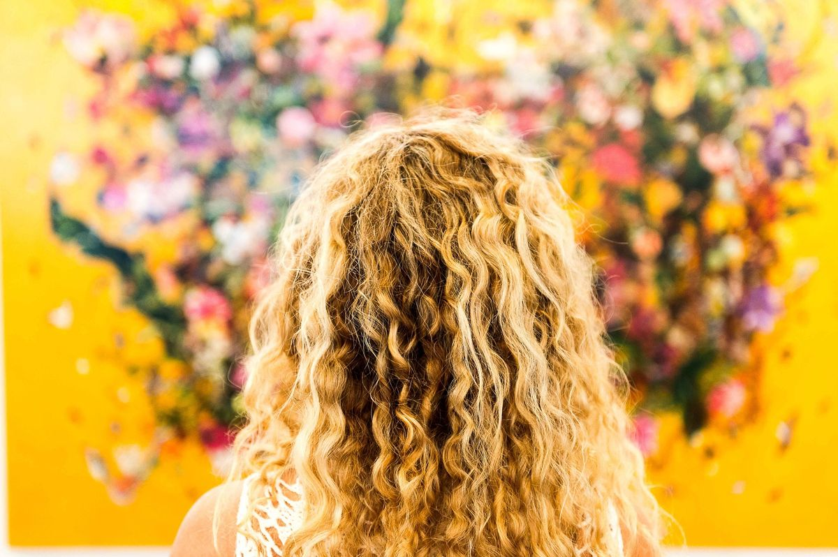 10 Struggles Only Girls With Curly Hair Can Relate To