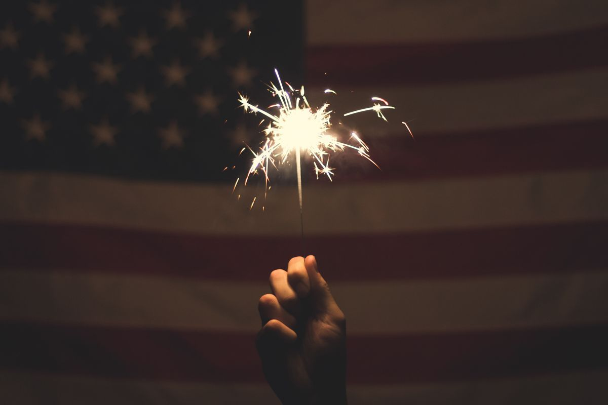 4 Reasons The Fourth Of July Is The Best Holiday