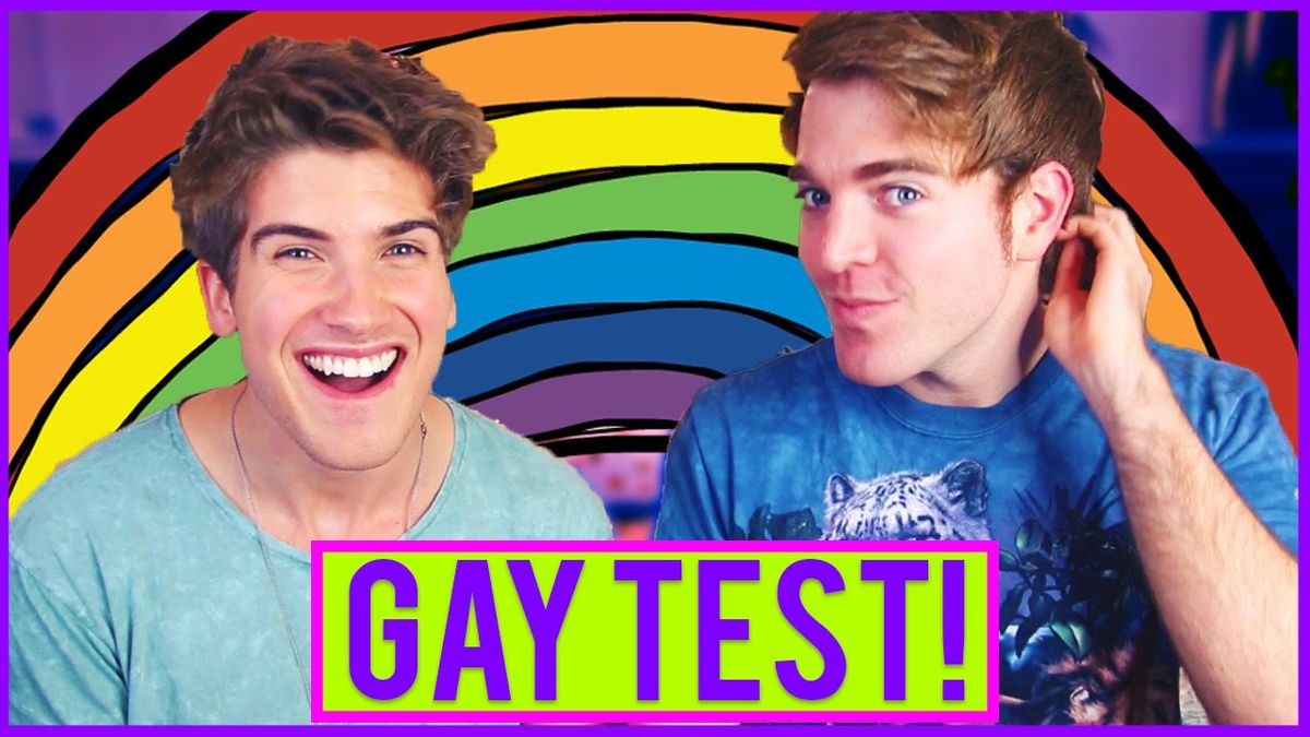 5 Ways To Tell If A Guy Is Gay