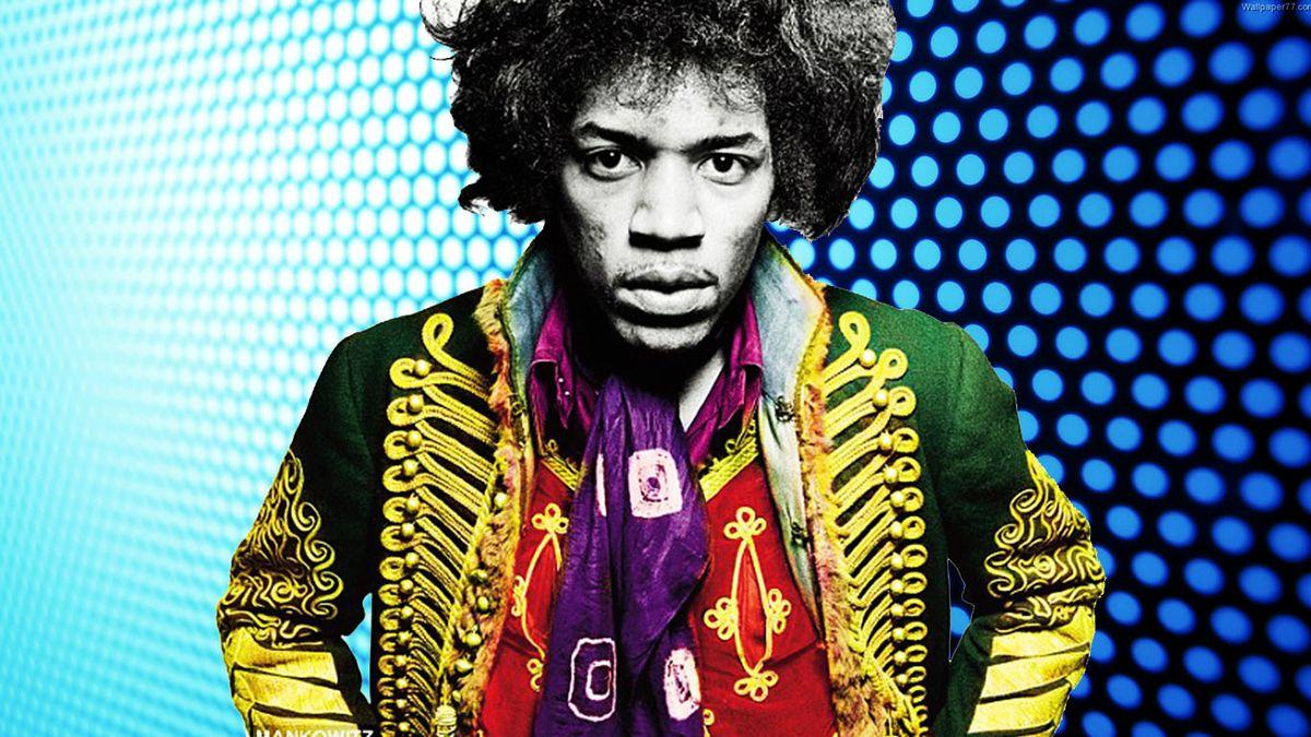 Why No Hendrix on YouTube?