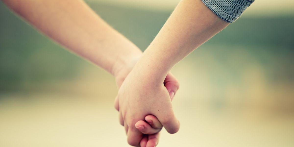 Hold My Hand