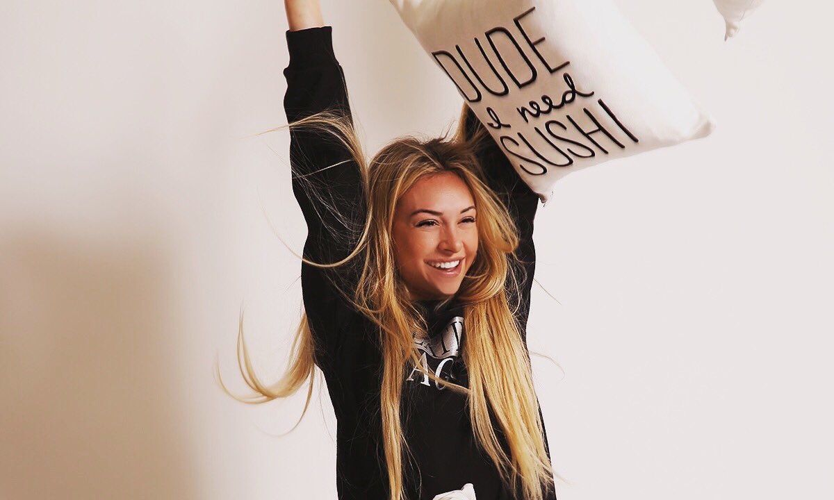 The Week Before Move-In Day, As Told By Corinne Olympios