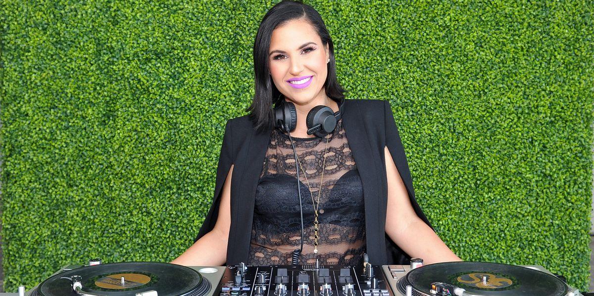 New Database Compiles Female, Trans & Gender Nonconforming DJs