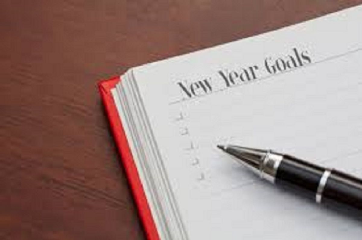 Five Goals for The New Semester