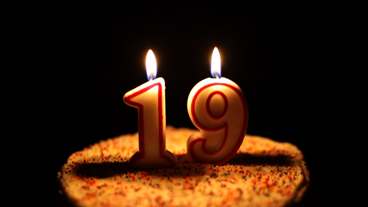 19 Lessons I Learned Over 19 Years Life