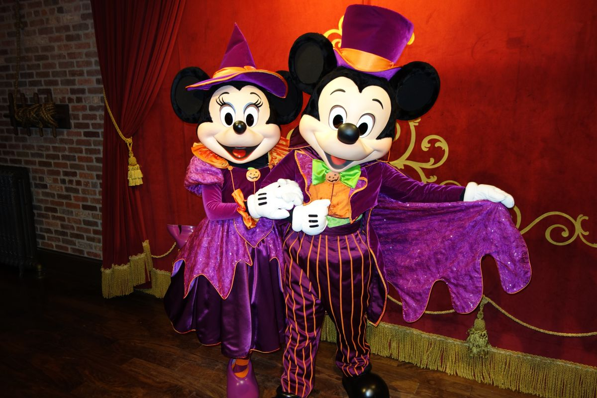 8 Things to Help Get the Most for Your Money at Mickey's Not So Scary Halloween Party